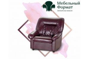 Кресло Фортуна 2 - Мебельная фабрика «Мебельный Формат»