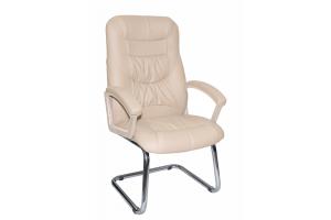 Кресло Фортуна 5(49) Хромированный каркас - Мебельная фабрика «АЛЕНСИО»