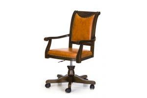 Кресло Габри-3 на колесиках - Мебельная фабрика «Стелла»