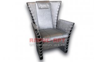 Кресло Георг - Мебельная фабрика «Алрус-Арт»