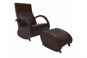 Кресло-глайдер  Balance 3 - Мебельная фабрика «Мебель Импэкс»