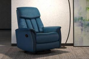 Кресло-глайдер Бруни - Мебельная фабрика «Фаворит»