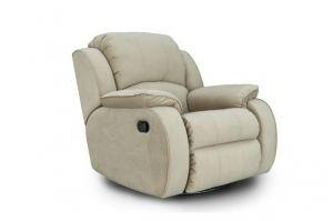 Кресло глайдер Хилтон - Мебельная фабрика «Димир»
