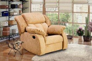 Кресло-глайдер Монреаль - Мебельная фабрика «Триллион»