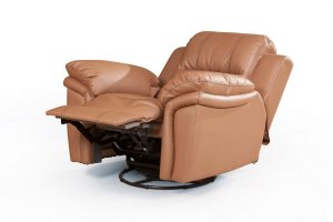 Кресло глайдер Орландо Б - Мебельная фабрика «Ваш День»