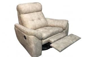 Кресло-глайдер Ветторе - Мебельная фабрика «ВЕТТОРЕ»