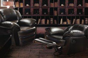 Кресло глейдер - Мебельная фабрика «Лучший Стиль»