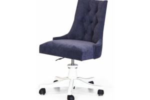 Кресло Глори-4 на колесиках - Мебельная фабрика «Стелла»