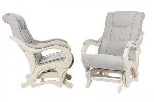 Кресло-глайдер с маятником 78 - Мебельная фабрика «RIVALLI»