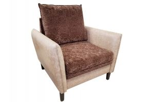 Кресло Грация 2 - Мебельная фабрика «Тальяна»
