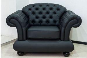 Кресло Гранд Честер - Мебельная фабрика «Тиолли»