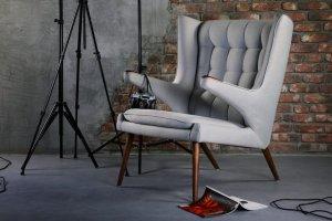 Кресло Гудзон - Мебельная фабрика «Кристи»