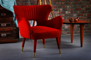 Кресло ГУДЗОН 3 - Мебельная фабрика «Кристи»