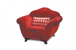 Кресло Хилтон - Мебельная фабрика «Аллегро-Классика»