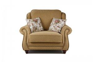 Кресло Hortens - Мебельная фабрика «ALVI SALOTTI»