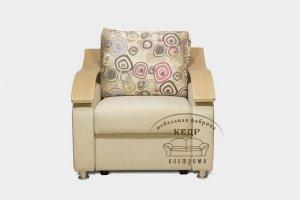 Кресло Хоста - Мебельная фабрика «Кедр-Кострома»