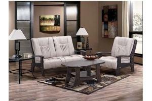 Кресло и диван Флорида - Мебельная фабрика «БИМ»