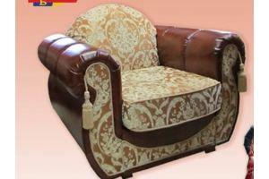 Кресло Император 3 - Мебельная фабрика «Алина мебель»