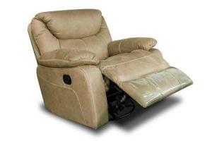 Кресло Инфинити с реклайнером, качанием, вращением - Мебельная фабрика «Bo-Box»