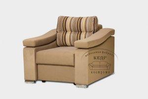Кресло Ирбис - Мебельная фабрика «Кедр-Кострома»