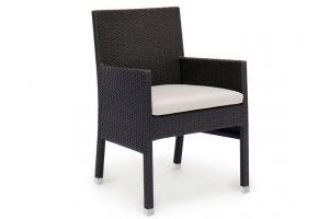 Кресло из искусственного ротанга 01 114 - Мебельная фабрика «АртРотанг»