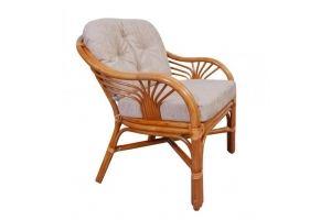Кресло из ротанга 01 \14 - Импортёр мебели «Радуга»