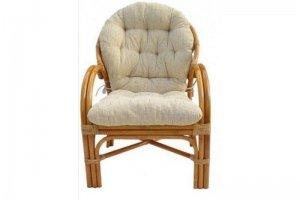 Кресло из ротанга 01\25 - Импортёр мебели «Радуга»