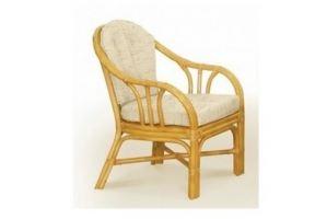 Кресло из ротанга 01/28 - Импортёр мебели «Радуга»