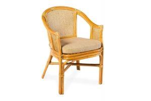 Кресло из ротанга 02\06 - Импортёр мебели «Радуга»