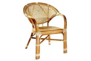 Кресло из ротанга Ява - Импортёр мебели «Радуга»