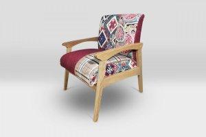 Кресло K-50 - Мебельная фабрика «Пирамида 26»