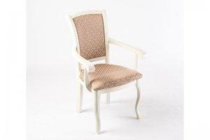 Кресло Кабриоль В - Мебельная фабрика «Мебель МАЙ»