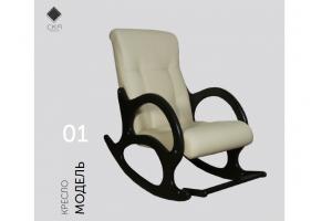 Кресло-качалка 01 - Мебельная фабрика «СКА-мебель»