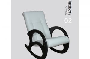 Кресло-качалка 02 - Мебельная фабрика «СКА-мебель»