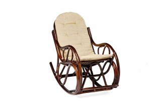 Кресло-качалка 05/05 разборная - Импортёр мебели «Радуга»