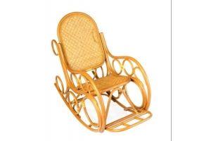 Кресло-качалка 05/17 разборное - Импортёр мебели «Радуга»