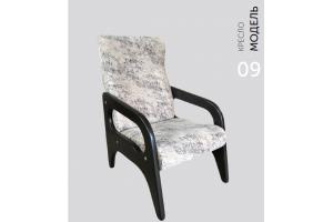 Кресло-качалка 09 - Мебельная фабрика «СКА-мебель»