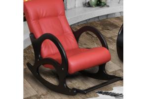 Кресло-качалка 1 - Мебельная фабрика «KreslaTut»