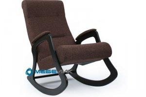 Кресло-качалка 2 - Мебельная фабрика «Мебелик»