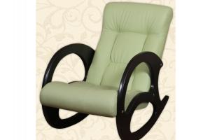 Кресло-качалка 2 - Мебельная фабрика «KreslaTut»