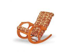 Кресло-качалка - Мебельная фабрика «ФСМ Дарди»