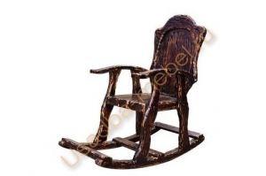 Кресло-качалка - Мебельная фабрика «Усад»