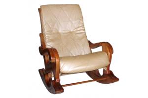 Кресло-качалка - Мебельная фабрика «ПРАВДА-МЕБЕЛЬ»
