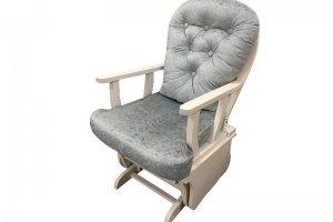 Кресло-качалка - Мебельная фабрика «Новодвинская мебельная фабрика»