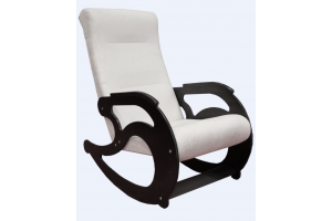 Кресло-качалка - Мебельная фабрика «Боринское»
