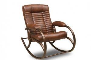 Кресло-качалка - Мебельная фабрика «Каравелла»