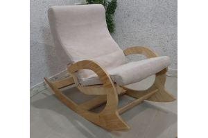 Кресло-качалка - Мебельная фабрика «Авангард»