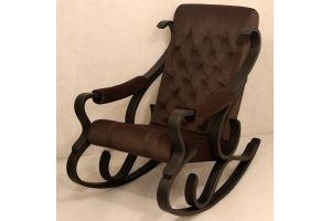 Кресло-качалка 3.2 - Мебельная фабрика «Step»