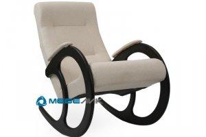 Кресло-качалка 3 - Мебельная фабрика «Мебелик»