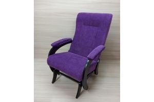 Кресло-качалка 3 - Мебельная фабрика «АверсПлюс»